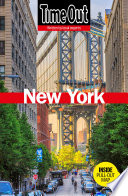 Time Out New York 22nd edition