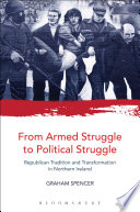 From Armed Struggle to Political Struggle