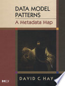 Data Model Patterns  A Metadata Map