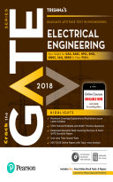 GATE Electrical Engineering 2018
