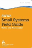 AWWA Small Systems Field Guide