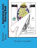 Captivating Cells Coloring Book