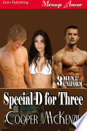 Special D for Three  Men Out of Uniform 3