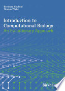 Introduction To Computational Biology