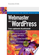 Diventa webmaster con WordPress