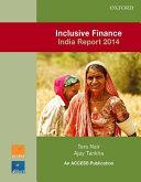 Inclusive Finance India Report 2014