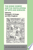 The Divine Comedy And The Encyclopedia Of Arts And Sciences book
