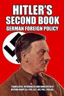 Hitler s Second Book
