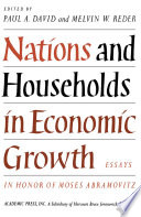 Nations and Households in Economic Growth
