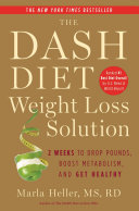 download ebook the dash diet weight loss solution pdf epub