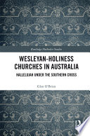 Wesleyan Holiness Churches in Australia