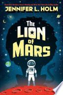 The Lion of Mars Book PDF