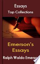 Emerson s Essays