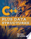 C   Plus Data Structures