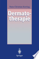 Dermatotherapie