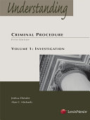 Understanding Criminal Procedure  Investigation
