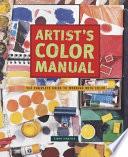 Artist's Color Manual