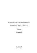 Bilateralism And Development