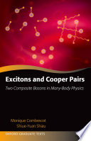 Excitons and Cooper Pairs