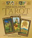 Das goldene Tarot im Zeichen der Sonne