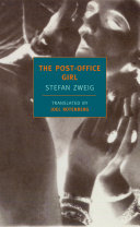 download ebook the post-office girl pdf epub