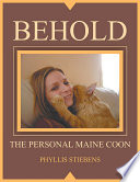 Behold The Personal Maine Coon