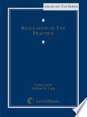 Regulation of Tax Practice, 2010