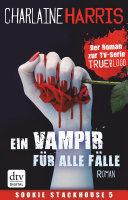 Ein Vampir f  r alle F  lle