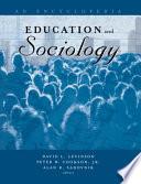 illustration Education and Sociology, An Encyclopedia