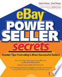 EBAY POWERSELLER SECRETS