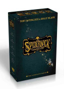 The Spiderwick Chronicles  the Complete Series