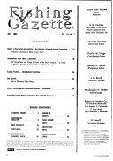 Fishing Gazette