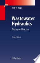 Wastewater Hydraulics