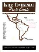 Inter continental press guide