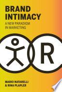 Brand Intimacy