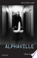 Alphaville  Jean Luc Godard  1965