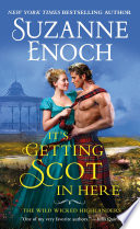 Book It s Getting Scot in Here