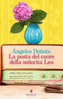 La posta del cuore della señorita Leo Book Cover
