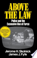 Above the Law Book PDF