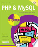 Php Mysql In Easy Steps 2nd Edition