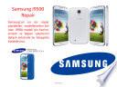 Samsung Galaxy S4 I9500 Repair  Detayl   Anlat  m