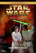 Ebook Star Wars: Jedi Quest: The Master of Disguise Epub Jude Watson Apps Read Mobile