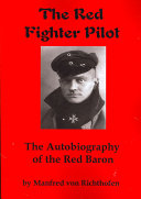 The Red Fighter Pilot book
