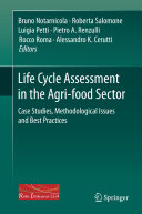 Life Cycle Assessment in the Agri-food Sector Book