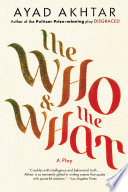 Book The Who   The What