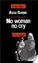 No Woman No Cry book