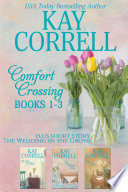 Comfort Crossing Boxed Set Books 1 2 3