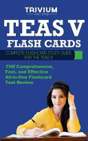 Teas V Flash Cards
