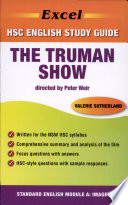 The Truman Show Directed by Peter Weir