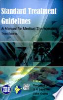 Standard Treatment Guidelines 3 e